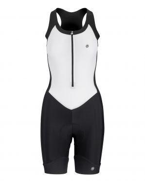 Assos Uma GT NS Body Suit white women