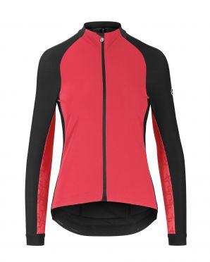 Assos Uma GT spring fall jacket Pink women