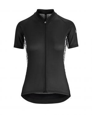 Assos Uma GT EVO jersey black ladies