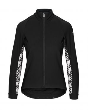 Assos Uma GT winter jacket black women