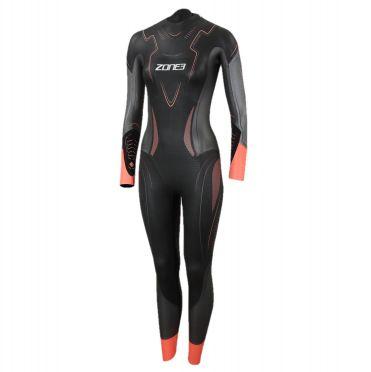 Zone3 Vanquish fullsleeve wetsuit women
