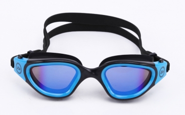 Zone3 Vapour Polarized Goggles Black/Blue