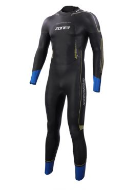 Zone3 Vision demo wetsuit men size ML