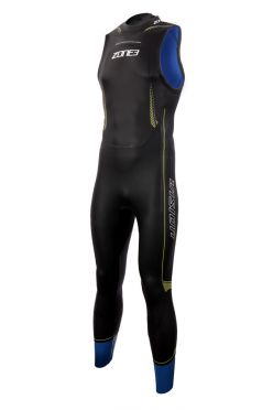 Zone3 Vision sleeve less wetsuit men