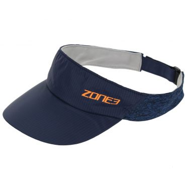 Zone3 Lightweight Race visor blue/orange