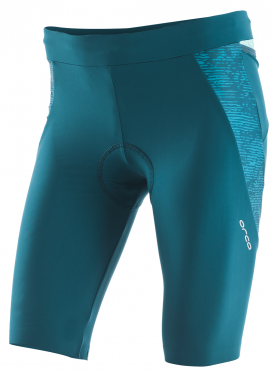 Orca 226 Perform tri short blue/green women