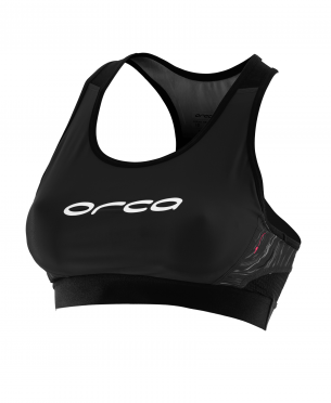 Orca Core Support bra black women