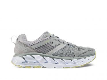 Hoka One One Gaviota 2 running shoes grey women