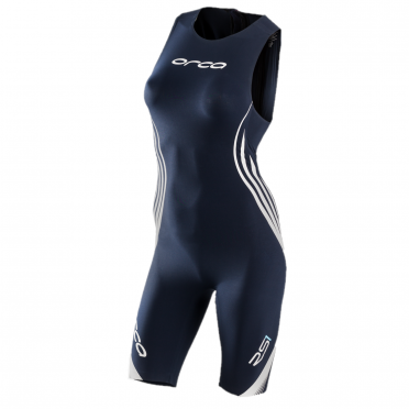 Orca RS1 swimskin blue women