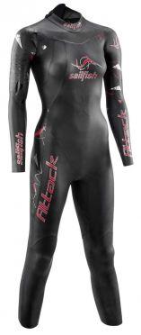 Sailfish Attack fullsleeve wetsuit women