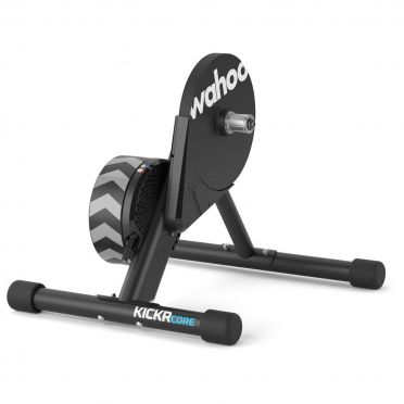 Wahoo KICKR CORE cycletrainer