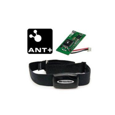Waterrower Digital heart rate monitoring kit, wireless receiver and belt Kopie