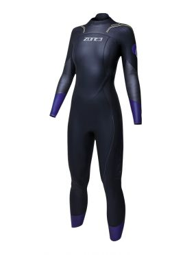 Zone3 Aspire full sleeve wetsuit women