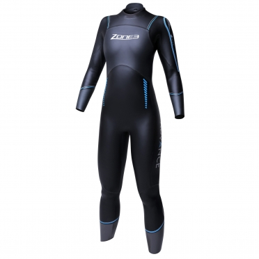 Zone3 Advance used wetsuit women size S