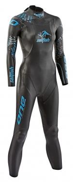Sailfish One fullsleeve wetsuit women