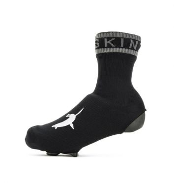 Sealskinz All weather cycling oversock black