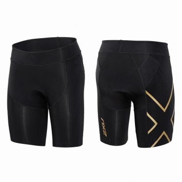 2XU Project X tri short women