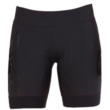 2XU Compression tri shorts black women 2018