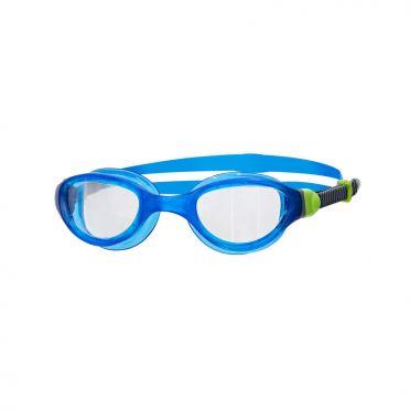Zoggs Phantom 2.0 goggles blue - transparant lens