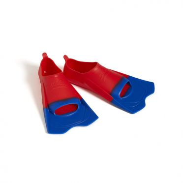 Zoggs Ultra Blue training fins