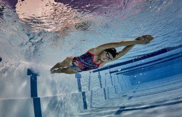 Swimming gear women