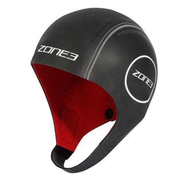 Zone3 Neoprene heat-tech swim cap