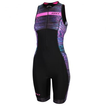 Zone3 Activate plus sleeveless trisuit Momentum women