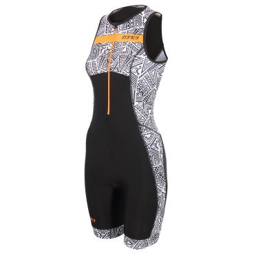 Zone3 Activate plus kona speed trisuit sleeveless women