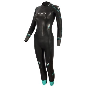Zone3 Advance full sleeve wetsuit women