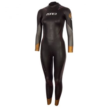 Zone3 Aspire thermal fullsleeve wetsuit women