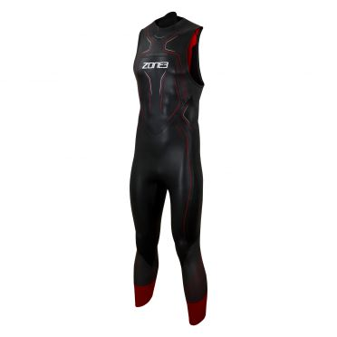 Zone3 Aspire sleeve less wetsuit men