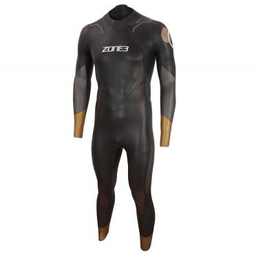 Zone3 Aspire thermal fullsleeve wetsuit men