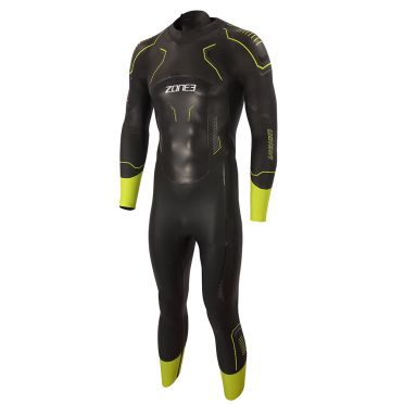 Zone3 Vision full sleeve wetsuit men