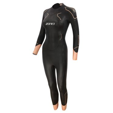 Zone3 Vision full sleeve wetsuit women
