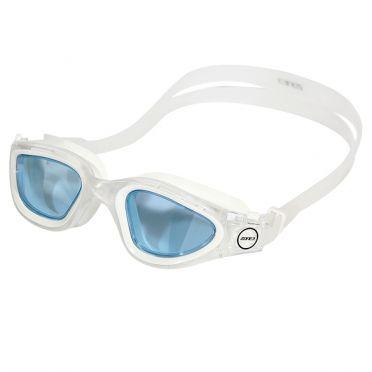 Zone3 Vapour polarized goggles white/blue