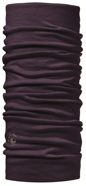 BUFF Solid plum multifunctional cloth purple  100638voorraad