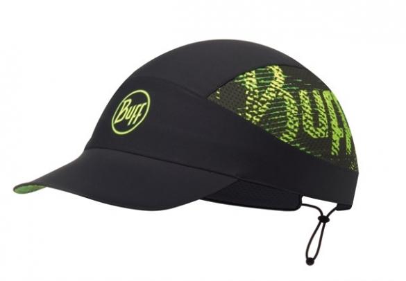 e2195ef7 BUFF Pack run cap buff R-flash logo black online? Find it at ...