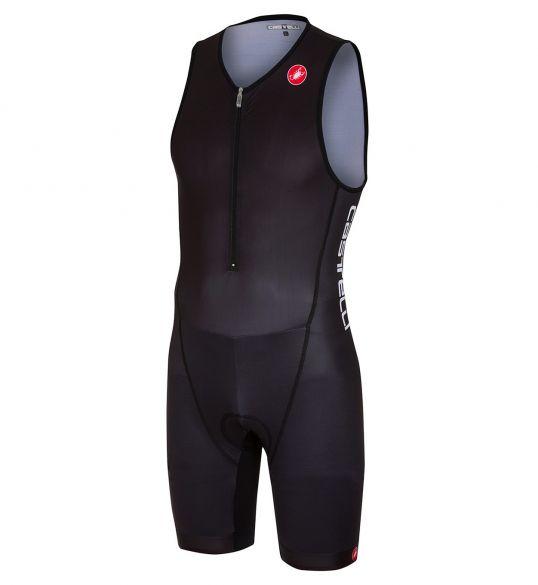 Castelli Core trisuit black men  18114-010