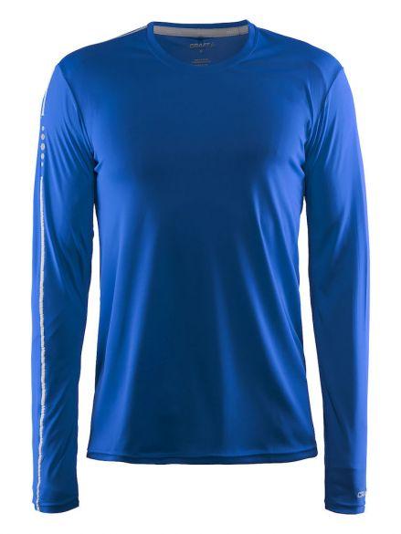 Craft Mind long sleeve running shirt blue men  1903948-1336-VRR