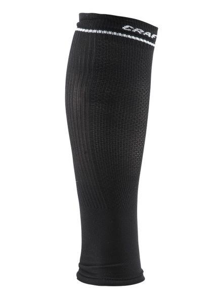 Craft Compression calves black unisex  1904088-9900