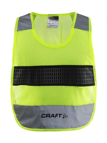 2888d125 Craft Brilliant 2.0 running visibility vest online? Order Find it at ...