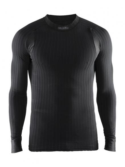Craft Active extreme 2.0 CN long sleeve baselayer black men  1904495-9999