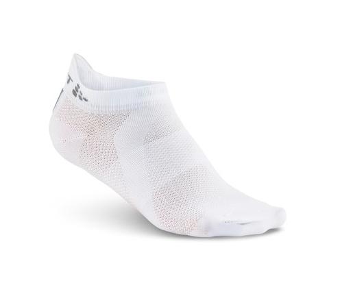 Craft Cool shaftless socks white  1905040-2900