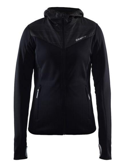 Craft Breakaway jersey running jacket black women online  Order Find ... 992e6386d