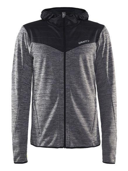 Craft Breakaway jersey running jacket gray men online  Order Find it ... 4c9fda8cc