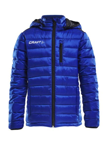 Craft Isolate training jacket blue/cobolt junior  1905995-1346