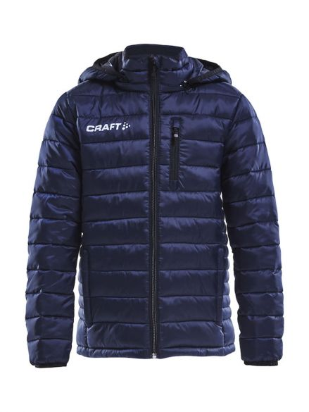 Craft Isolate training jacket blue/navy junior  1905995-1390