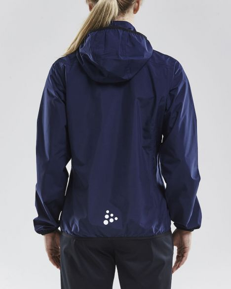 4cdaf245e6a Craft Rain training jacket blue/navy women online? Find it at ...