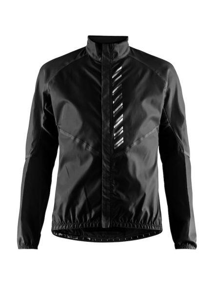 Craft Mist wind jacket black men  1906093-999000