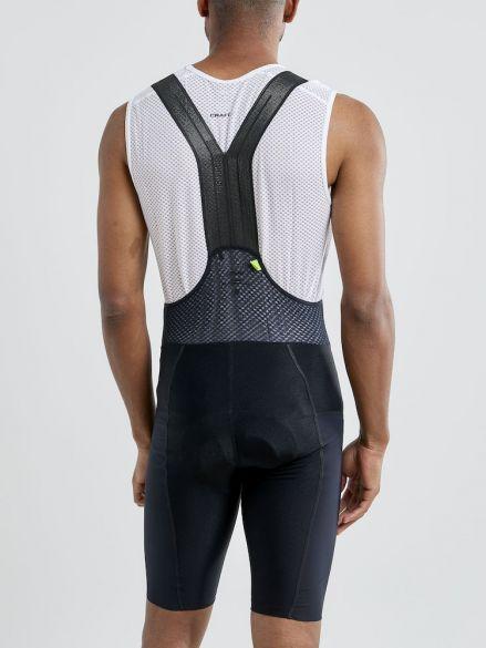 Details about  /Craft Mens Lumen Bib Shorts Surge show original title